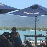 Wharf One Cafe Foto