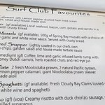 Coolum Surf Club resmi