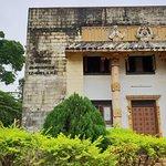 Jaffna Archaeological Museum