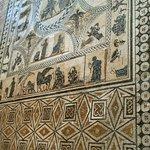 Mosaico gigante