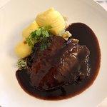 Restaurant Krafft Basel Foto