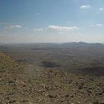 Photo of Ramon Crater