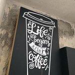 Photo de Kuro Espresso Bar