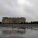 Landscape - Royal Tulip Sea Pearl Beach Resort & Spa Photo