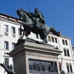 Zdjęcie Monumento a Vittorio Emanuele II
