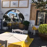 Zdjęcie Kostas Village Taverna
