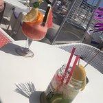 ภาพถ่ายของ Golden Corner Cocktail Bar