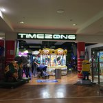 Timezone Surfers Paradise resmi