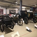 Фотография 24 Hours of Le Mans Museum