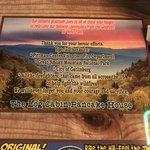 Log Cabin Pancake House의 사진