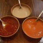 Foto de Yeti, The Himalayan Cuisine
