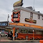 Foto Geno's Steaks
