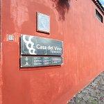 ภาพถ่ายของ Casa Del Vino La Baranda