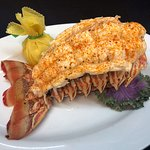 Giant Lobster Tail