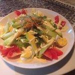 Bild från Passargad Restaurant and Sisha Lounge