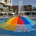 Pool - Haydarpasha Palace Photo