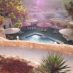 Piacevole piscina