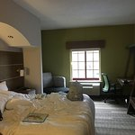 Foto de Holiday Inn Express Philadelphia NE - Langhorne