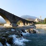 תמונה של Ponte Vecchio (Ponte Gobbo - Ponte del Diavolo)