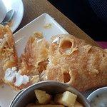 Moorings Hotel Restaurant Foto