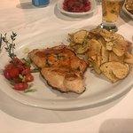 Foto van Lotus Eaters Restaurant