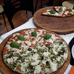 Zdjęcie Inforno Pizza Birra & Brasserie