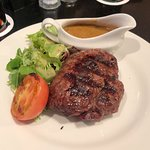 Angus Steakhouse Foto