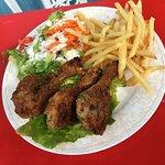 صورة فوتوغرافية لـ Restaurant Snack Shokri