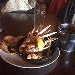 Foto de The Oar House Restaurant