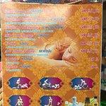 Foto de Sabai Lar Massage & Spa