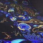 Foto de ArtScience Museum em Marina Bay Sands