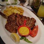 Bild från Antica Cafe restaurant