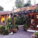 Pam's Restaurant & Bar