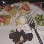 Food - Chalet Photo