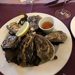 Photo de Restaurant Auberge de la baie