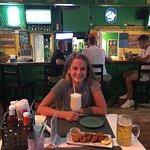 Foto de Coconut Joe's Beach Bar & Grill