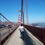 Billede af Bay City Bike Rentals and Tours