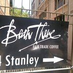 Foto de Bean There Coffee Roastery