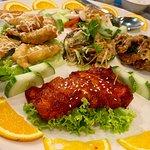 Fotografie: New Fut Kai Vegetarian Restaurant