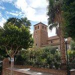Torreón de la Iglesia