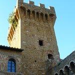 Agriturismi Il Castello La Grancia ภาพถ่าย