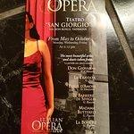 Fotografie: Italian Opera Taormina