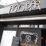 Algy's Bar