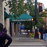 Metropolitan Grill의 사진