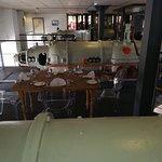 Foto van The Island Cafe