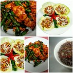 Variety  dishes