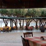 Φωτογραφία: Aloni Restaurant - Cafe