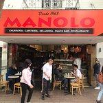 Photo of Manolo