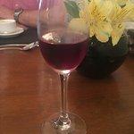 Lovely dessert wine
