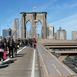 Brooklyn Bridge Fotografie